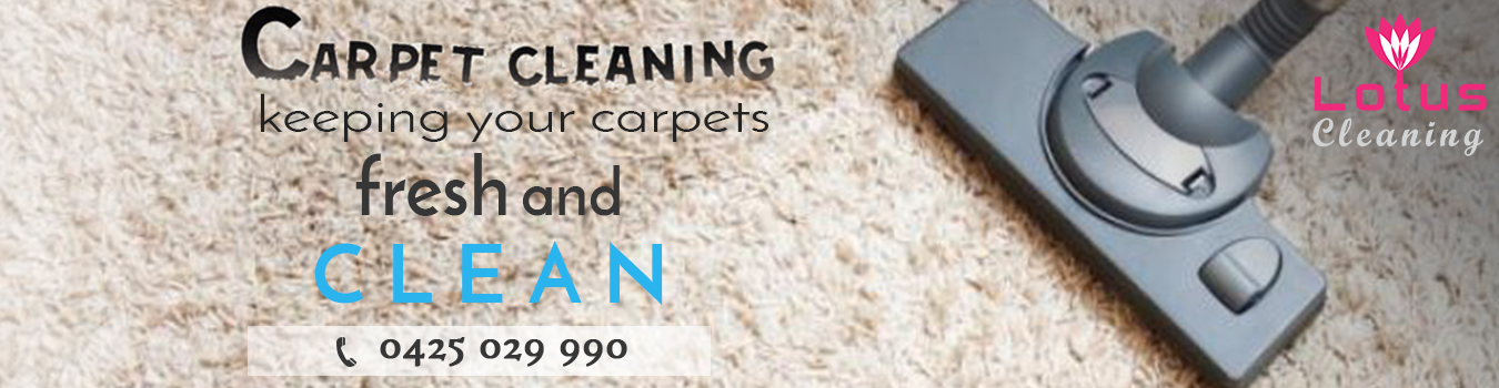 Carpet Cleaning Moorooduc