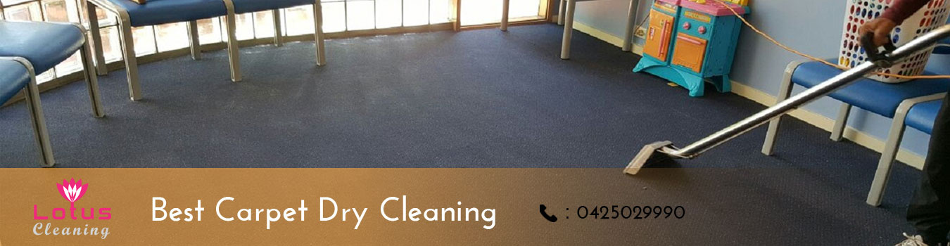carpet dry cleaning Chadstone