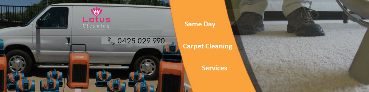 commercial carpet cleaning Roxburgh Park